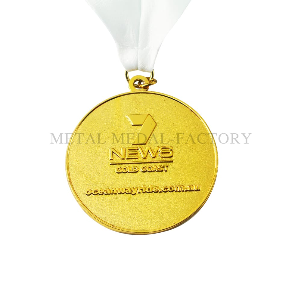create your own gold medal