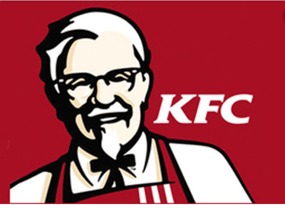 WE HAVE COOPERATED  WITH KFC ABOUT Custom sport medal