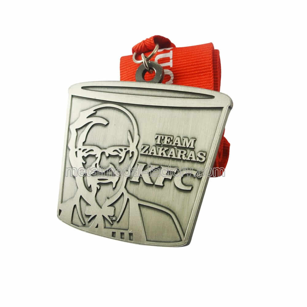 Good News. Lucky Gifts Have Cooperated With KFC