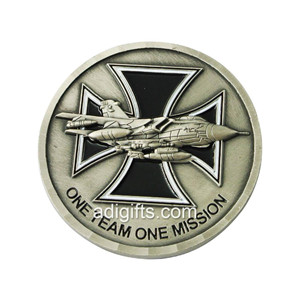 custom made military challenge coins for sale