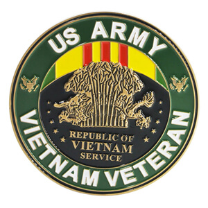 custom made us army military challenge coin