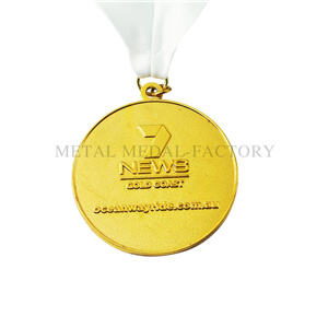 Sandsurface Create Your Own Gold Medal