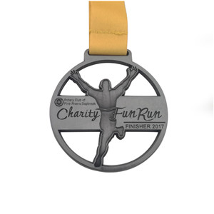 Factory Custom sports awards and marathon medals
