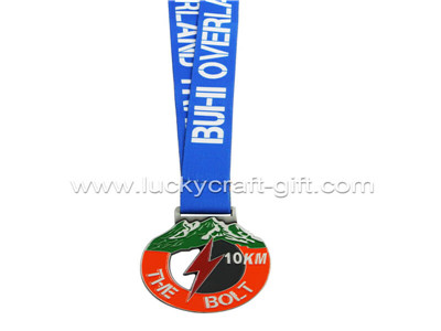The sport medal factory releases an impressive design! !