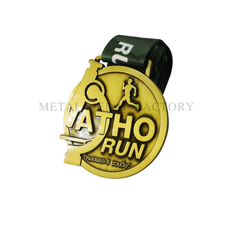 Race Medals For Sale