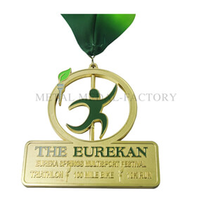 Rotate Cutout Gold Plate Suppliers Of Medals